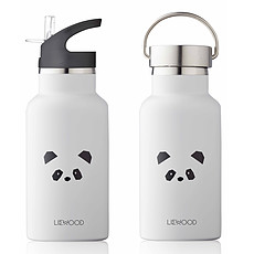 Achat Tasse & Verre Gourde Anker Panda Light Grey - 350 ml