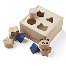 Achat Mes premiers jouets Puzzle Bois Mateo