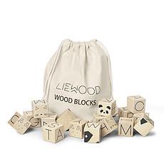 Achat Mes premiers jouets Wood Blocks