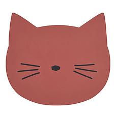 Achat Vaisselle & Couvert Set de Table Aura Chat - Rusty