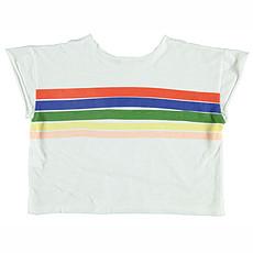 Achat Haut bébé T-Shirt Arc-en-Ciel
