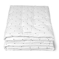 Achat Linge de lit Edredon Agnes - Classic Dot Crisp White