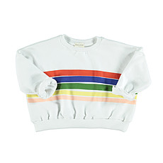 Achat Haut bébé Sweatshirt Arc-en-Ciel