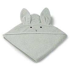 Achat Linge & Sortie de bain Cape de Bain Augusta Rabbit - Dusty Mint