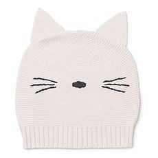 Achat Accessoires Bébé Bonnet Viggo Cat Sweet Rose - 1/2 Ans
