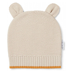 Achat Vêtement layette Bonnet Viggo Mr Bear - Beige Beauty