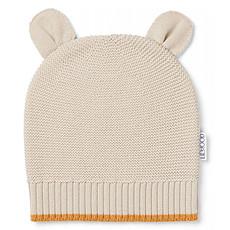 Achat Accessoires Bébé Bonnet Viggo Mr Bear Beige Beauty - 1/2 Ans