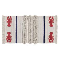 Achat Tapis Tapis Lavable Homard - 80 x 140 cm