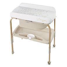Achat Table à langer Table à Langer et Baignoire Flip - Nature Edition Glitter