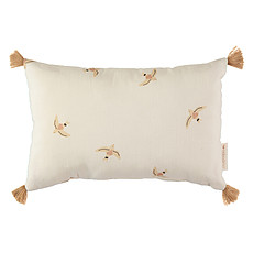 Achat Coussin Coussin Sublim - Nude Haiku Birds & Natural
