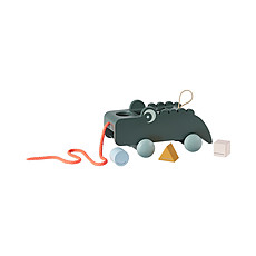 Achat Mes premiers jouets Jouet à Tirer et Boîte à Formes Croco