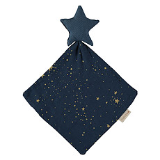 Achat Doudou Doudou Star - Gold Stella & Night Blue
