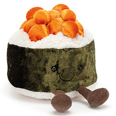 Achat Peluche Silly Sushi Maki