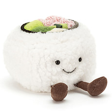 Achat Peluche Silly Sushi California