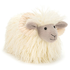 Achat Peluche Charming Ram