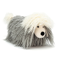 Achat Peluche Charming Chaucer Dog