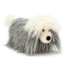 Achat Peluche Peluche Chien Charming Chaucer Dog 31 cm