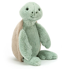 Achat Peluche Bashful Turtle - Medium