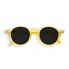 Achat Accessoires bébé Lunettes de Soleil Junior Yellow Chrome - 3/10 Ans