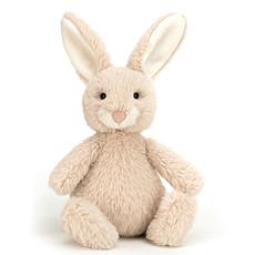Achat Peluche Nibbles Oatmeal Bunny - Medium