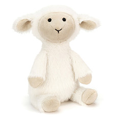 Achat Peluche Nibbles Lamb - Medium