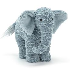 Achat Peluche Eddy Elephant - Large