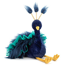 Achat Peluche Electra Plume