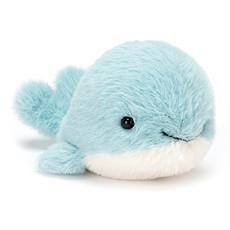 Achat Peluche Petite Peluche Fluffy Whale 10 cm