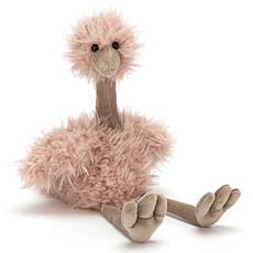 Achat Peluche Peluche Autruche Bonbon Ostrich 25 cm