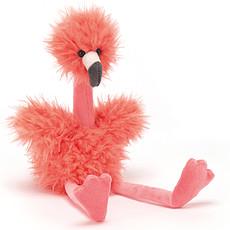 Achat Peluche Bonbon Flamingo