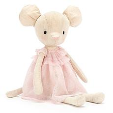 Achat Peluche Jolie Mouse