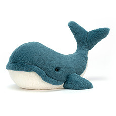 Achat Peluche Wally Whale - Large