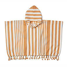 Achat Toilette Poncho Roomie Moutarde