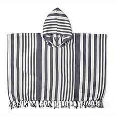 Achat Textile Poncho Roomie Bleu