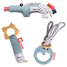 Achat Mes premiers jouets Set d'Activités - Tiny