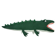 Achat Peluche Jeremy Le Crocodile - Grand