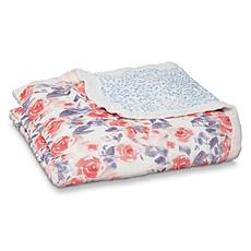 Achat Linge de lit Couverture de Rêve Silky Soft - Watercolour Garden