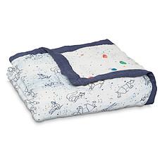 Achat Linge de lit Couverture de Rêve Silky Soft - Stargaze
