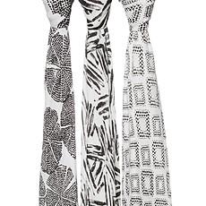 Achat Lange Coffret de 3 Maxi-Langes Silky Soft - In Motion