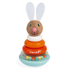 Achat Mes premiers jouets Culbuto Empilable Lapin