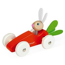 Achat Mes premiers jouets Voiture Carotte