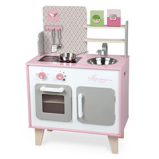 Achat Mes premiers jouets Cuisine Macaron