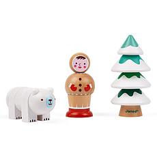 Achat Mes premiers jouets J'apprends à Visser - Arctique