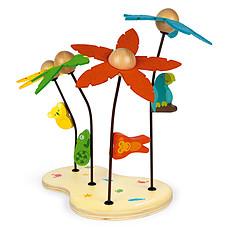 Achat Mes premiers jouets J'apprends le Tri des Couleurs - L'Île aux Cocotiers
