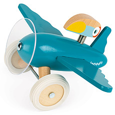 Achat Mes premiers jouets Avion Spirit Diego