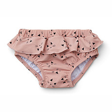 Achat Vêtement layette Culotte de Bain à Volants Elise - Cat Rose