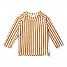 Achat Accessoires bébé T-Shirt Noah - Moutarde