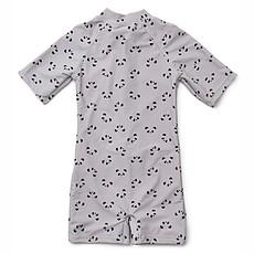 Achat Accessoires bébé Combishort de Bain Max - Panda Dumbo Grey - 12/24 Mois