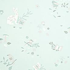 Achat Papier peint Papier Peint Secret Garden - Waterlily