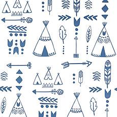 Achat Papier peint Papier Peint Indiens